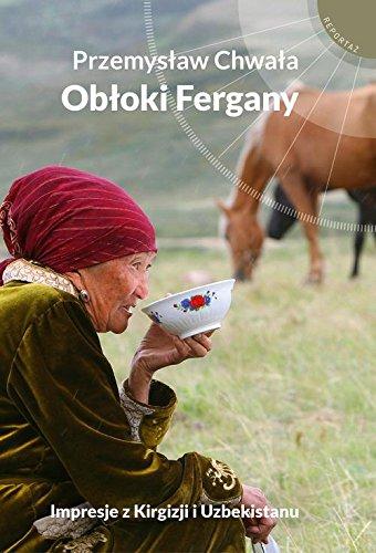 Obloki Fergany - Przemyslaw Chwala