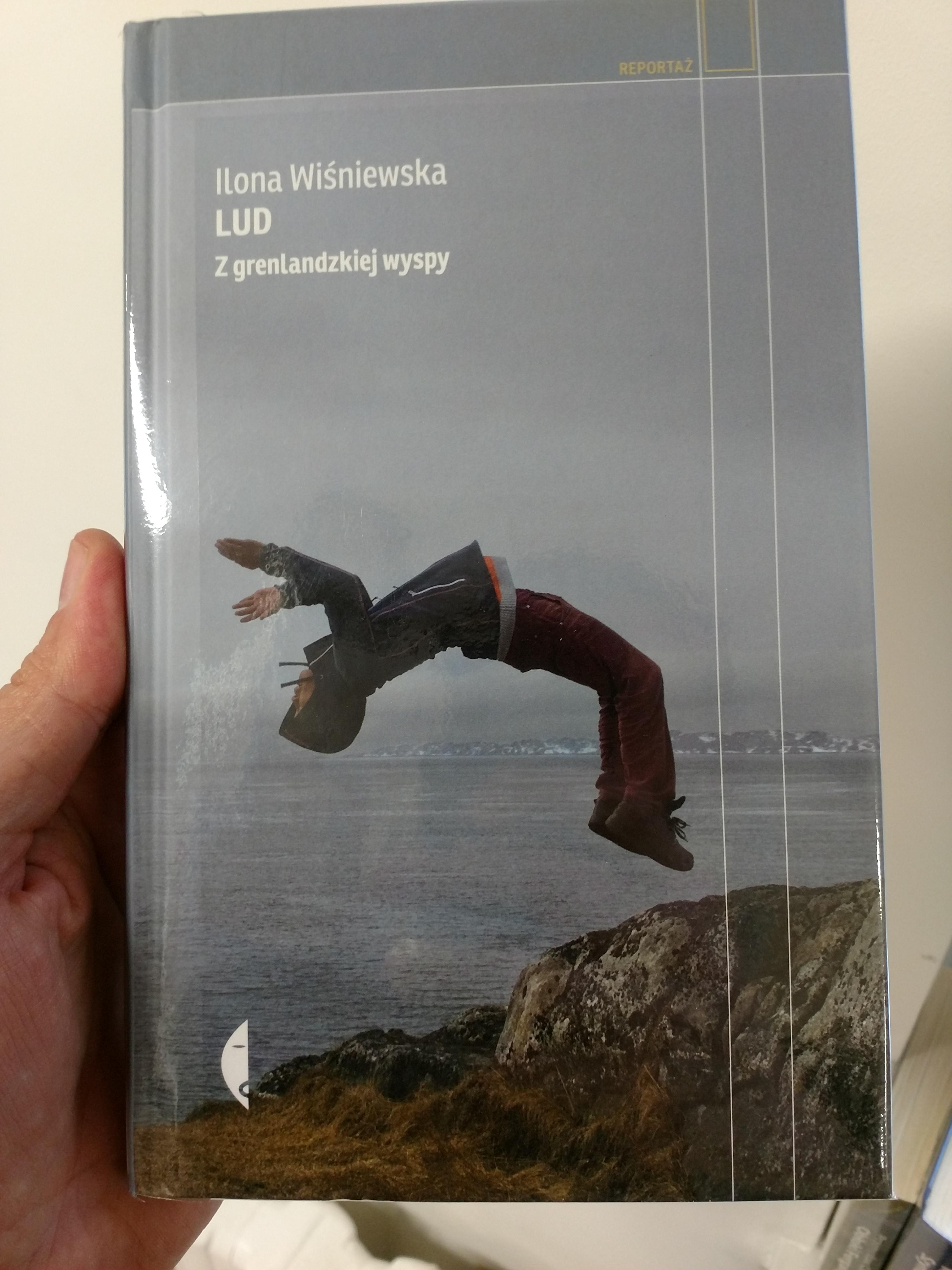 Lud - Ilona Wisniewska