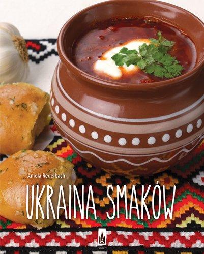 Ukraina smakow - Aniela Redelbach