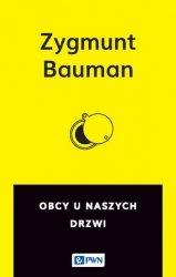Obcy u naszych drzwi - Zygmunt Bauman